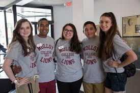 Molloy College High School Scholars Program