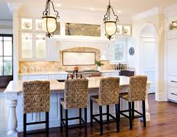 kitchen island table with chairs. Interesting Kitchen Image Of Unique Kitchen Island Stools Decor Inside Kitchen Island Table With Chairs