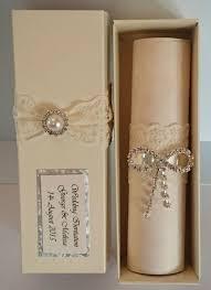 Wedding Invitations Scrolls Rome Fontanacountryinn Com