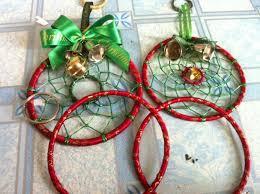 Dream Catcher Christmas Ornament dream catcher christmas ornament Google Search FN craft idesa 1
