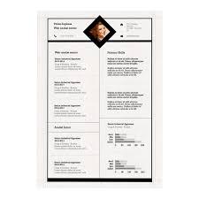 Resume Apple Resume Template