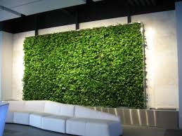 Live Nation Green Wall. Written by Sean Heffernan. Share On