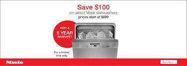 Dishwasher Brands Johnson Brothers Appliances Bend Or