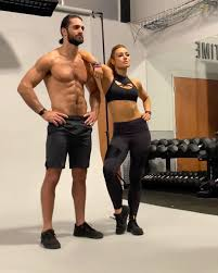 Becky lynch and seth rollins. Becky Lynch Publishes The First Photo Of Her Baby Superfights