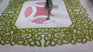 Free Wing Needle Embroidery Designs Lauras Sewing Studio Wing Needle Madness Design Sewing