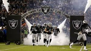 Printable 2018 oakland raiders football schedule. Nfl Oakland Raiders Wallpaper Hd New Tab Themes Sports Wallpapers Backgrounds Themes