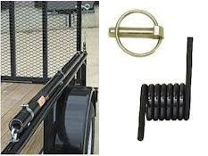 similiar spring assisted lift gate keywords trailer lights wiring diagram also trailer r gate assist springs as