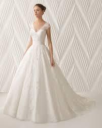 Amatista 2018 Bridal Collection Rosa Clar Collection