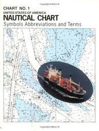 Noaa Chart Books Chart No 1 Nautical Chart Symbols Abbreviations And Terms