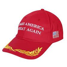Leoie Make America Great Again Hat Donald Trump <b>2016</b> ...