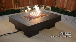 gas fire table on vimeo