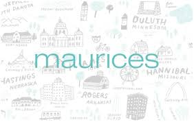 maurices eGift | Gift Card Gallery