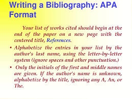 Writing The Research Paper Ppt Download