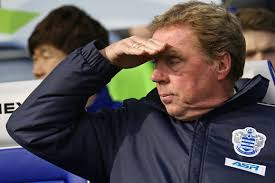 Harry Redknapp has acknowledged the financial dangers of relegation (ANDREW COWIE). RELEGATION from the Premier League hurts more than just pride. - D28QPR_340557k