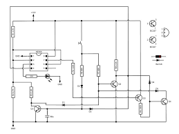 555 momentary switch circuit momentary switch circuit schematic