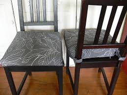 dining room cool seat cushions for chairs amusing on dining room seat cushions