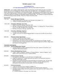 Biologysumesumes Molecular Sample Objective Entry Level Degree For
