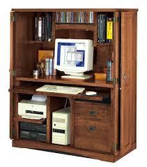 hidden office desk. Large Size Of Armoire Office Desk The Computer Corner Hidden