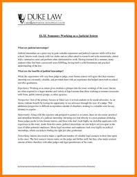 Cover Letter Sample Lawyer