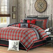 diffe plaid duvet covers for your home design flannel cover canada buffalo check duvet cover