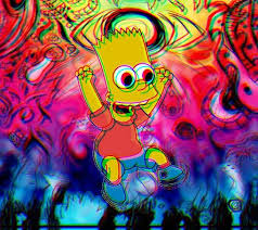 trippy images