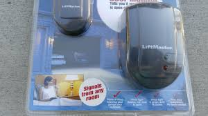 chamberlain universal garage door monitor manual designs craftsman