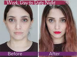 best makeup tutorials for day to night looks uniform dating makeup tutorial you re make up has to last all day and all night so you can keep that beauty
