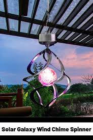 Galaxy Solar Lights Brighten Up Your Garden With This Beautiful Solar Galaxy