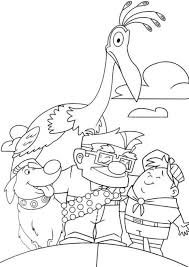 Small Picture Up Coloring Pages Printable Up Coloring Pages Printable Up