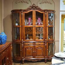 Shop for curio cabinets online at target. Living Room Cabinet Antique Arch Glass Door Display Cabinet Antique Wood Cabinet Cabinet Solid Woodcabinet Door Aliexpress