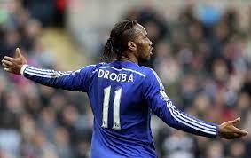 Bayern Münih, Chelsea eşleşmesinden sonra Drogba'yı sessize aldı -  16.12.2019, Sputnik Türkiye