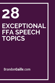 best images about ag education resources dairy 28 exceptional ffa speech topics