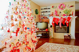 Small Picture Indoor Christmas Decoration Ideas Interior Decoration ideas