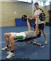 How To Calculate Bench Press Max  Home Decorating Interior 1rm Bench