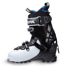 Scarpa Maestrale Rs Alpine Touring Ski Boots 2020