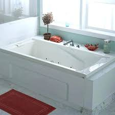 free standing jetted bathtub 6 ft bathtub by inch whirlpool tub jetted bathtubs free standing jacuzzi