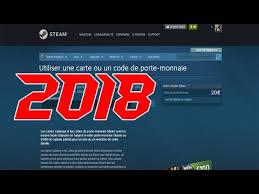 steam wallet hack 2018 no survey no