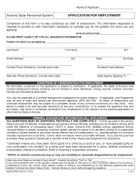 job application form printale templates in pdf word excel application for employment form 02
