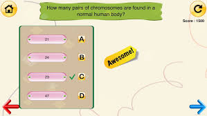 6th Grade Science Quiz # 1 : Practice Worksheets for home use and ...