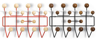 Eames Coat Rack Walnut The History of the Eames Hang It All Nestcouk 34