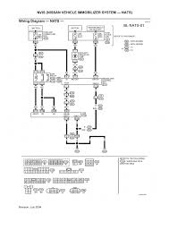repair guides body, lock & security system (2005) nvis (nissan Immobilizer Wiring Diagram wiring diagram nats (2005) omega immobilizer wiring diagram