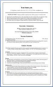 new grad nurse cover letter example   Nursing Cover Letters     Pinterest