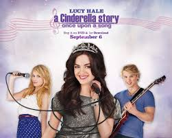 Cinderella Story Once Upon Song Lucy Hale Hintergrundbilder Foto von  Paulo25 | Fans teilen Deutschland Bilder