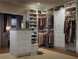 Walk In Closet Walk In Closet Storage Solutions In Wilmington Nc