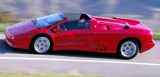 2018 lamborghini diablo price. interesting price 19951998 lamborghini diablo vt roadster specifications  classic and  performance car on 2018 lamborghini diablo price i