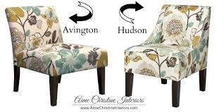 Burgundy Accent Chair Furniture Inspiring Target Slipper Chair For Pretty Furniture