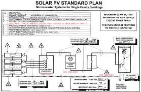 solar pv wiring diagrams images wiring diagrams further solar ac pv system installation solar on micro inverter wiring diagram