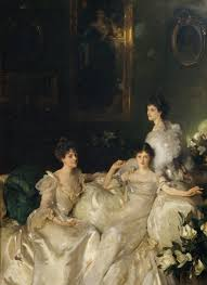 the wyndham sisters lady elcho mrs adeane and mrs tennant