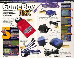 Gameboy Colour Lightllll