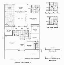 dr horton home plans elegant dr horton homes floor plans elegant savannah plan 5038 saguaro bloom
